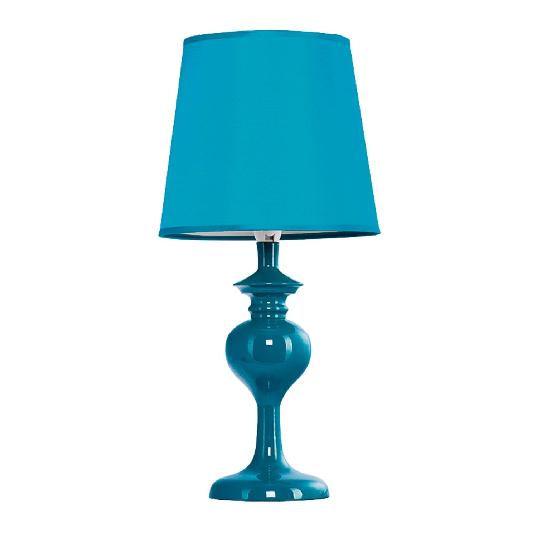 Картинки светильника голубого